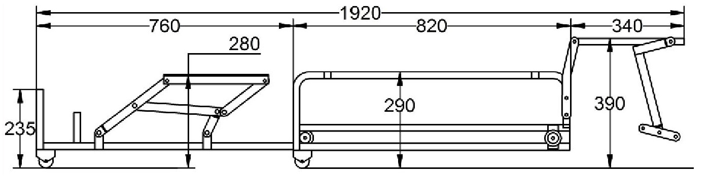 Механизмы трансформации 328-й